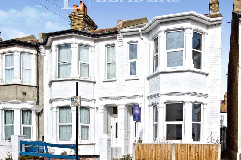 3 Bedrooms End Of Terrace House for rent in Burnaby Road, Southend