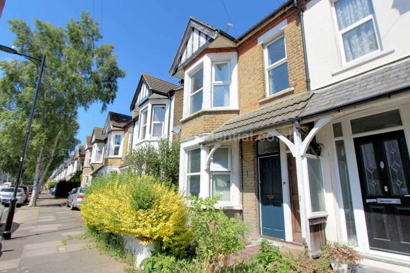 1 Bedroom Flat for rent in St Marys Road, Southend On Sea