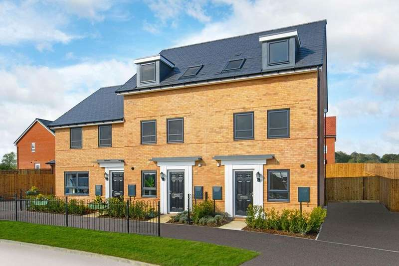 3 Bedrooms House for sale in Paglesham, High Elms Park, Lower Road, Hullbridge, SS5 6DF