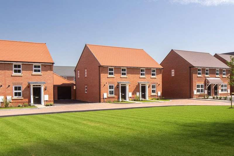 2 Bedrooms House for sale in Ashdown, Corinthian Place, Maldon Road, Burnham-On-Crouch, CM0 8NR