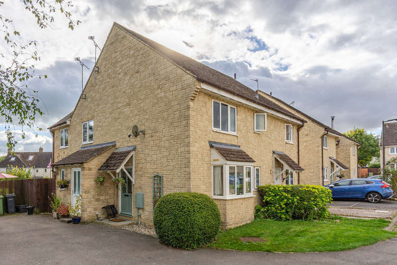 1 Bedroom Terraced House for sale in Clayfurlong Grove, Kemble