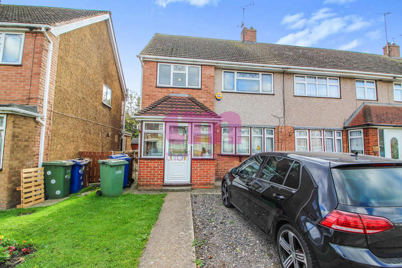 3 Bedrooms End Of Terrace House for rent in Dock Road, Tilbury