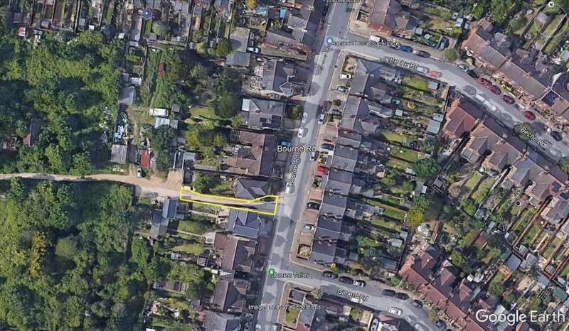 Land Commercial for sale in Roadway On The West Side Of, Bourne Road, Colchester, Essex
