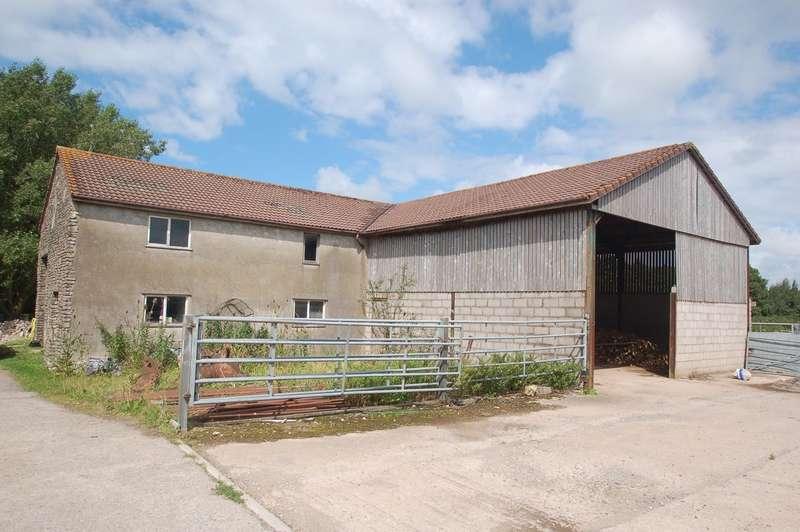 Plot Commercial for sale in Glanville Farm, Lower Road, Bristol, BS39