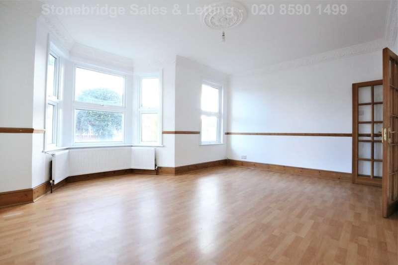 3 Bedrooms Flat for sale in Elgin Road, Sevenkings, IG3