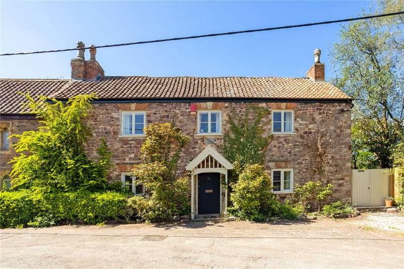 4 Bedrooms Semi Detached House for sale in Church Lane, Long Ashton, Bristol, BS41