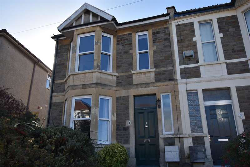 3 Bedrooms End Of Terrace House for sale in Cottrell Avenue , Kingswood, Bristol, BS151LR