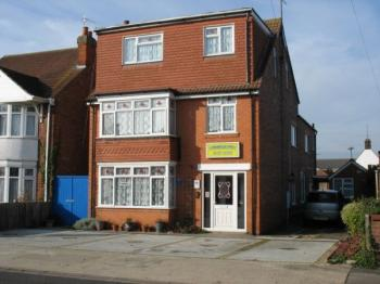 Property for sale in NEWHAVEN GUEST HOUSE, 21 SUNNINGDALE DRIVE, SKEGNESS, LINCS, PE25 1BB