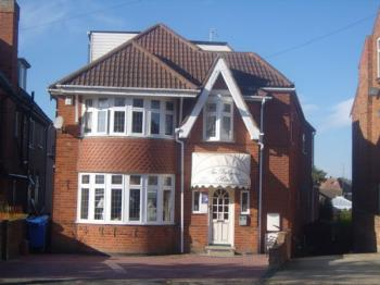 Property for sale in DALYWAY HOTEL, 32 DRUMMOND ROAD, SKEGNESS, LINCS, PE25 3EB