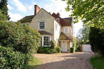 6 Bedrooms Detached House for sale in Barnet Lane, Elstree