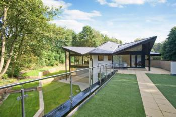 5 Bedrooms Detached House for sale in ,The Delph, Parbold