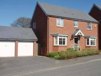 4 Bedrooms Detached House for sale in Catherton Road, Cleobury Mortimer DY14 8EB