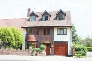 6 Bedrooms Detached House for sale in KINGSWINFORD, Cot Lane