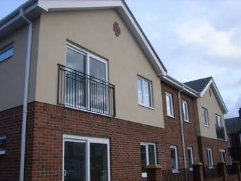 2 Bedrooms Flat for sale in Reiver Court, David Street, WALLSEND, Tyne and Wear