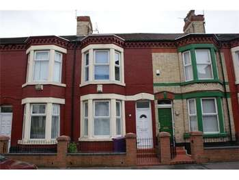 3 Bedrooms Terraced House for sale in St Domingo Grove, Liverpool, L5