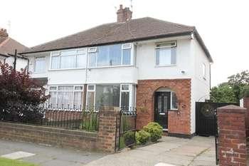 3 Bedrooms Semi Detached House for sale in Melbreck Road, West Allerton, Liverpool, L18