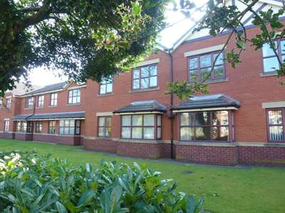 1 Bedroom Retirement Property for sale in Oxford Court, Oxford Road, Ansdell
