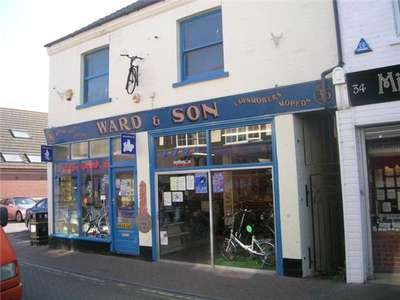 Property for sale in High Street, Skegness