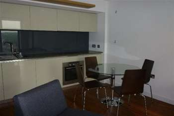 1 Bedroom Flat for rent in 15th floor in City Lofts, 7 St. Pauls Square, S1 2LL