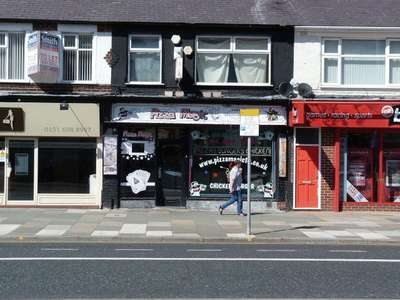 Property for sale in FAST FOOD TAKEAWAY.