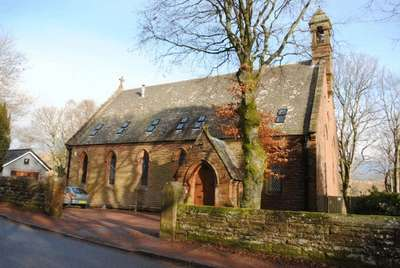 3 Bedrooms Semi Detached House for sale in Church, 69 Carlisle Road, Crawford, Biggar