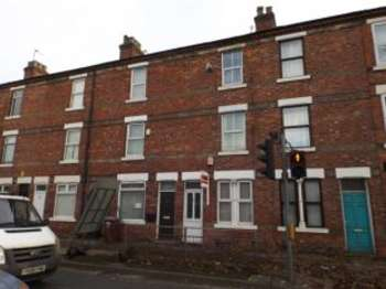 4 Bedrooms Terraced House for sale in Beeston Road, Nottingham, Nottinghamshire