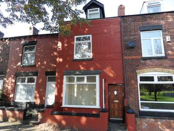 4 Bedrooms Terraced House for sale in Luton Street, Bolton