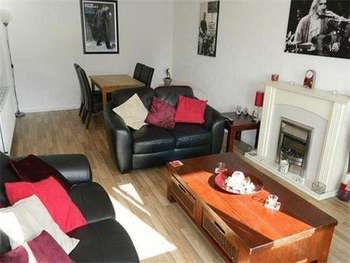 3 Bedrooms Flat for sale in Union Road, Grangemouth