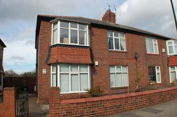 2 Bedrooms Flat for sale in ** LARGE REAR GARDEN ** High Street West, Wallsend