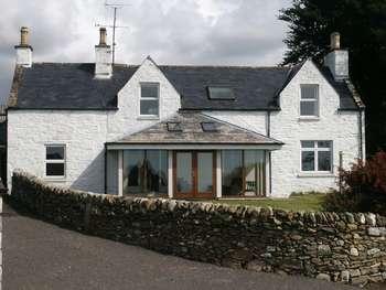 4 Bedrooms Detached House for sale in Gatehouse of Fleet, Castle Douglas