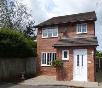 3 Bedrooms Detached House for sale in Buttercup Way, Knutsford