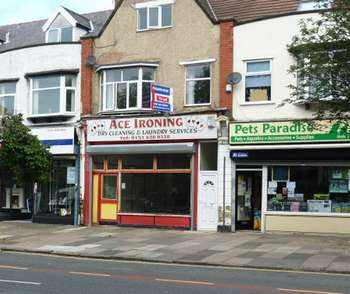 3 Bedrooms Property for sale in Seaview Road, Wallasey