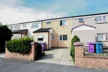 3 Bedrooms Terraced House for sale in Sprucewood Close; Liverpool; L6