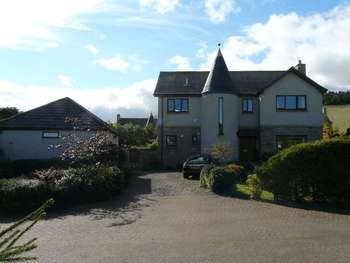 4 Bedrooms Detached House for sale in Lamberton, Berwick-Upon-Tweed