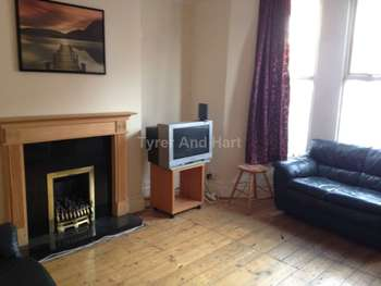 5 Bedrooms House for rent in 5 Double Rooms available in Garmoyle Road, Liverpool L15