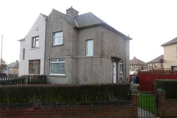 3 Bedrooms Semi Detached House for sale in St Aidans Road, Berwick-Upon-Tweed