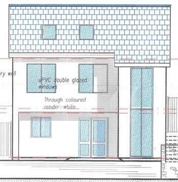 3 Bedrooms Land Commercial for sale in Pwllmeyric, Chepstow