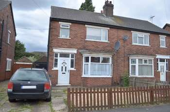3 Bedrooms Semi Detached House for sale in Ravendale Street South, Scunthorpe
