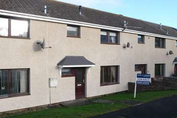 3 Bedrooms Terraced House for sale in Highcliffe, Spittal, Berwick-Upon-Tweed