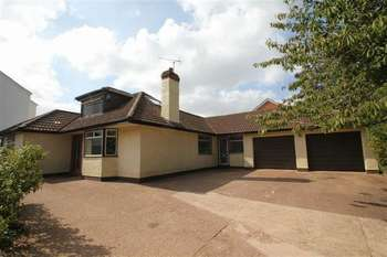 3 Bedrooms Detached Bungalow for sale in Windyridge, Westford, Wellington