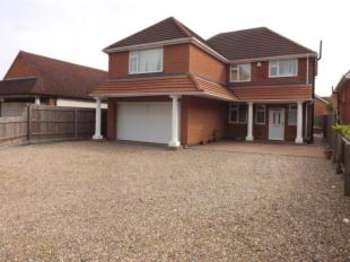 5 Bedrooms Detached House for sale in Hinckley Road, Leicester Forest East, Leicester, Leicestershire