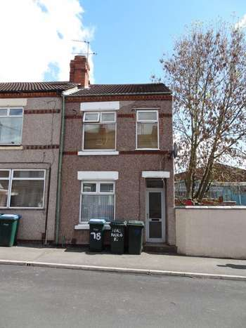 5 Bedrooms End Of Terrace House for rent in Aldbourne Road, Radford, Coventry