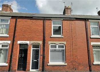 2 Bedrooms Terraced House for sale in Henry Street, Shildon, Durham