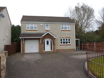 5 Bedrooms Detached House for sale in Mossey Green, Red Lake, Telford