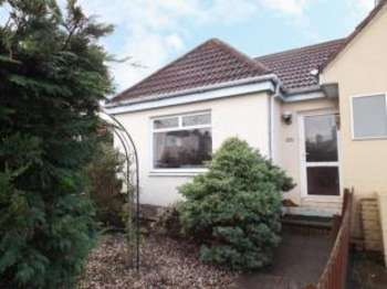 2 Bedrooms Semi Detached House for sale in Kennedy Drive, Dunure