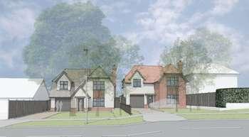 3 Bedrooms Detached Bungalow for sale in Wingletye Lane, Hornchurch, Essex