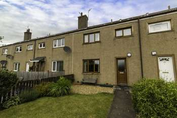 2 Bedrooms Terraced House for sale in Green Road, Kinross, Perth and Kinross, KY13 8TW