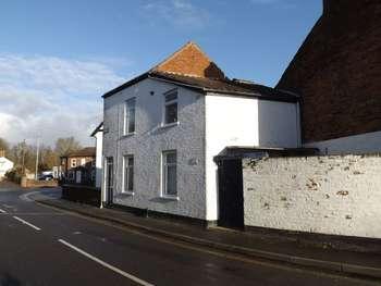 2 Bedrooms Terraced House for sale in Dear Street, MARKET RASEN