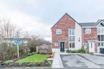 3 Bedrooms Semi Detached House for sale in Gower Way, Rawmarsh