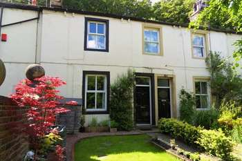2 Bedrooms House for sale in Bankhouse Lane, Halifax